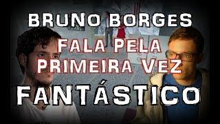 Acompanhe nossa análise sobre a entrevista de Bruno Borges no Fantástico do dia 13/08. Qual a conclusão que tiramos deste...