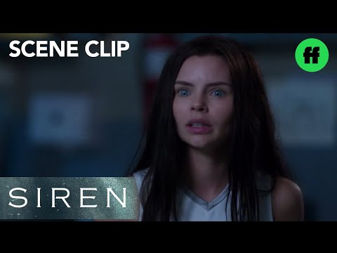 Siren | Season 1, Episode 5: Ryn and Donna Return | Freeform