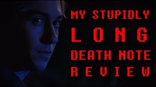 Nonton My Stupidly Long Death Note Review Film Subtitle Indonesia Streaming Movie Download