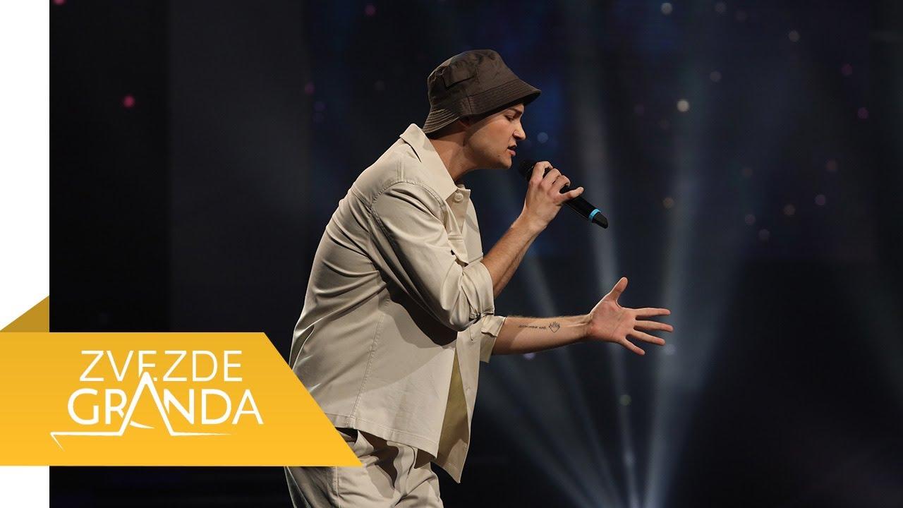 Dušan Rašković – Noć mi te duguje i Ludak kao ja (09. 10.) – četvrta emisija