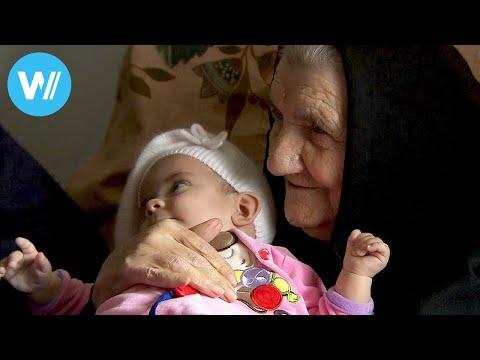 Sardinien: Gesund bis ins hohe Alter - das Geheimnis  ...