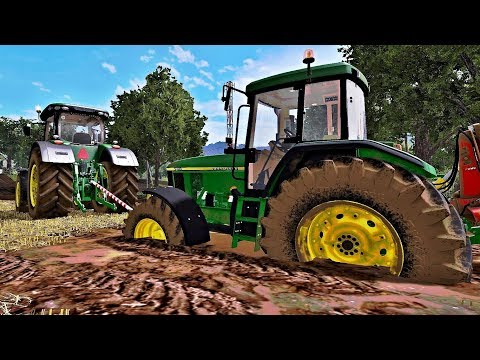 Tow Bar Farming simulator 17 v1.1