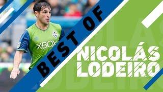 Nicolás Lodeiro Best Goals, Skills, Assists by Major League Soccer