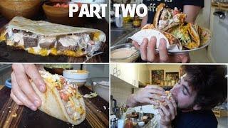 How To Make Taco Bell's Entire Menu (Part 2) by Brothers Green Eats