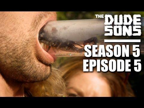 The Dudesons Season 5 Episode 5 - Pranks & Supercars At Gumball Rally! tekijä: Dudesons