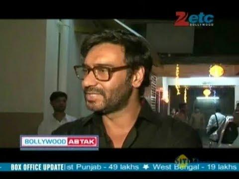 Ajay Devgn wants to leave Himmatwala memories behi