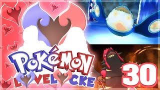 Pokemon LoveLocke Let's Play w/ aDrive and aJive Ep30 BATTLE AGAINST THE PRIMALS | Pokemon ORAS by aDrive