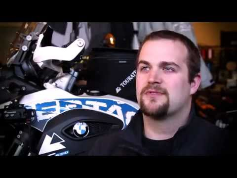 Touratech USA - http://www.touratech-usa.com/Adventure/News/Mxlyxl/Bike-Build-BMW-G650GS-Sertao BMW G650GS Sertao Bike Build - Touratech is celebrating the arrival of BMW's ...