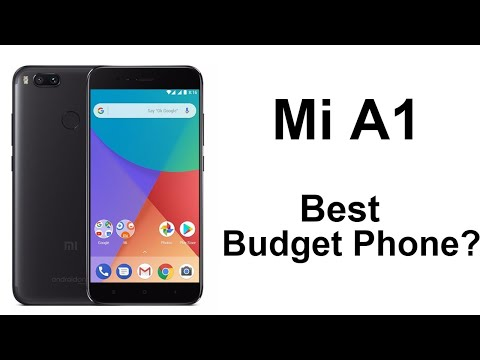 Mi A1 Launch, Specs, Price And Availability