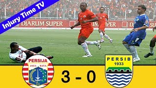 Video Persija Jakarta 3-0 Persib Bandung | ISL 2010/2011 | All Goals & Highlights MP3, 3GP, MP4, WEBM, AVI, FLV Januari 2019