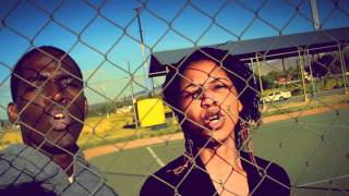 In The Gap - Fire16 Ft. Cynthia (Official Video HD)