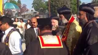 Download Lagu First Patriarchal Visit of H.H.Mor Ignatius Aprem II to St Mary`s Church Los Angeles USA Mp3