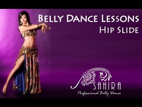 Восточные танцы от Сахиры. Обучающее видео.