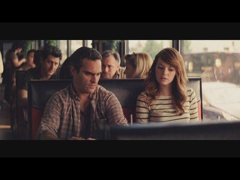 Emma Stone, Joaquin Phoenix Star in Woody Allen's 'Irrational Man'
