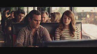 Emma Stone  Joaquin Phoenix Star In Woody Allen S  Irrational Man