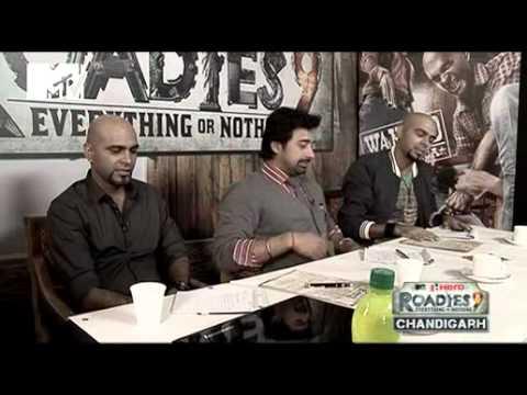 MTV ROADIES 9 (EPISODE 7) 18-02-12 FULL EPISODE HDTVrip (MEDIAFIRE DOWNLOAD)
