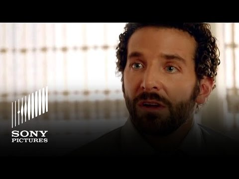 American Hustle (TV Spot 'Unexpected')