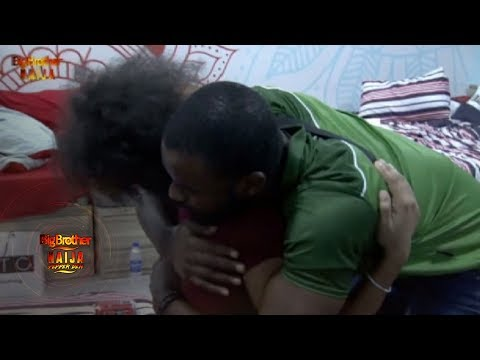 "Day 49: ""It's Very Difficult My Love"" 