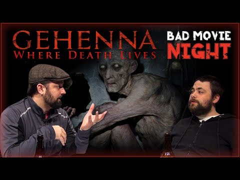 Gehenna: Where Death Lives (2018) Movie Review