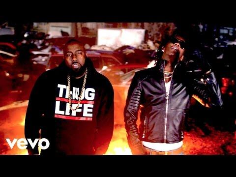 Trae Tha Truth & Young Thug - Slugs (2016)