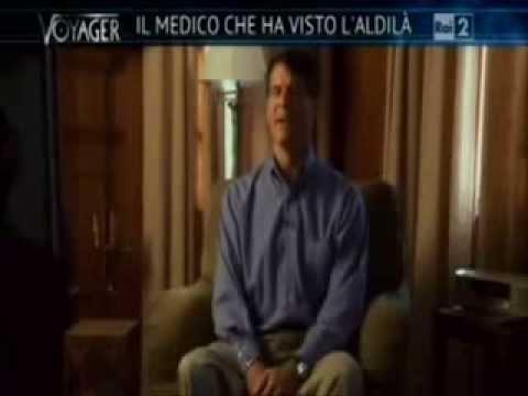 il neurochirurgo eben alexander: «l'aldilà esiste. io ci sono stato.»