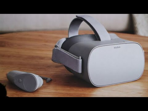 4 Accessories You Need for Oculus GO