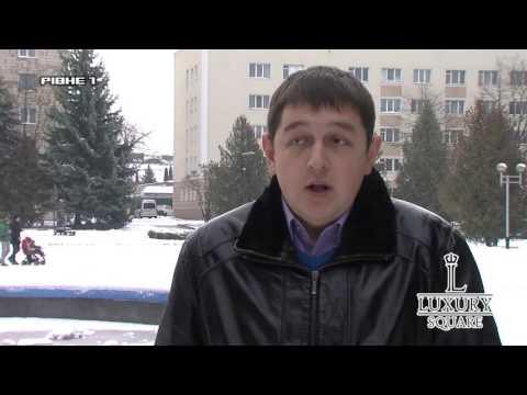 Кузнецовськ vs Вараш: у місті планують неконституційний референдум [ВІДЕО]