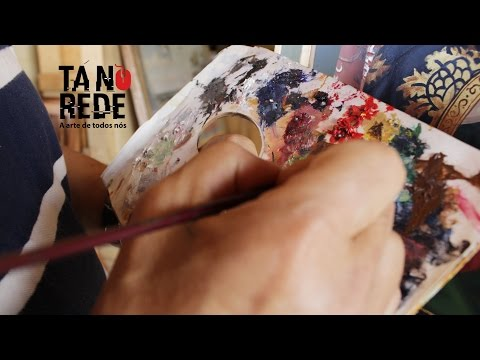 TÁ NA REDE -  A ARTE DE TODOS NÓS: TÁ NA REDE -  A ARTE DE TODOS NÓS