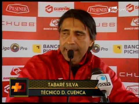 Deportivo Cuenca intensifica sus entrenamientos