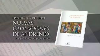 Nuevas cavilaciones de Andrenio de Fernando Lolas Stepke