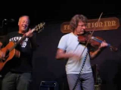 Dread Clampitt with guest vocalist Duke Bardwell & Sam Bush on fiddle