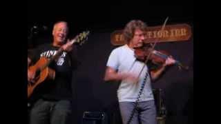 Dread Clampitt with guest vocalist Duke Bardwell & Sam Bush on fiddle