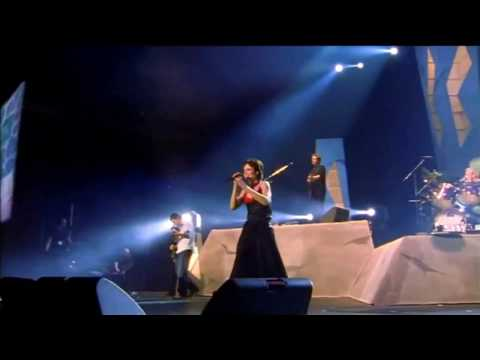 The Cranberries - Dreams HD Live Live in Paris France