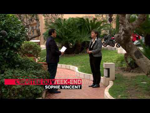 L'invité du week-end : Sophie Vincent