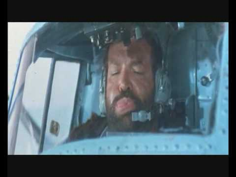All the Way Boys - Bud Spencer & Terence Hill