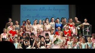 """30° anniversario e saggio finale scuola di danza \""""Il Cigno\"""""""