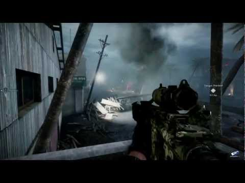 descargar medal of honor warfighter para pc