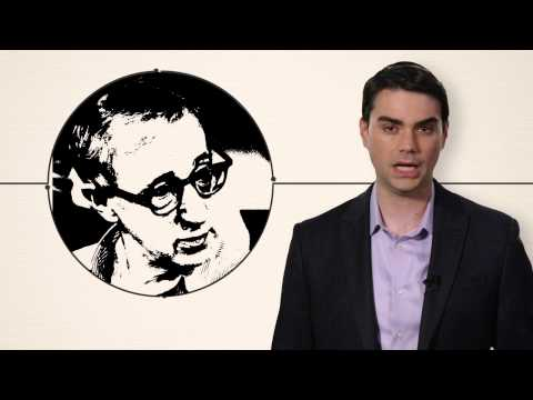 Video: Ben Shapiro: Why Jews Vote Leftist?