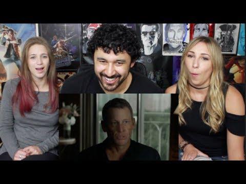 Tour de Pharmacy: Official Teaser Trailer (HBO) REACTION & REVIEW!
