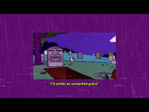 fats'e - i'd prefer an unmarked grave