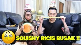 Video INDONESIA SQUISHY TAG - SQUISHY PALING RUSAK !!!! w/ DEMIAN MP3, 3GP, MP4, WEBM, AVI, FLV Februari 2019