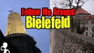 Bielefeld Germany  city images : Follow Me Around Bielefeld | Get Germanized