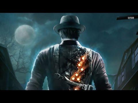 Top Supernatural Games