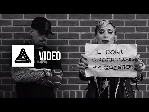 Maztek ft. Leah Vee - Good Question