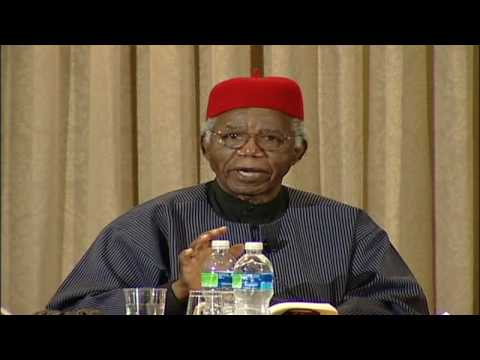 an image of africa achebe critique An image of africa an image of africa: racism in conrad's heart of darkness is the published and amended version of the second chancellor's lecture given by chinua achebe at the university of massachusetts amherst, in february 1975.
