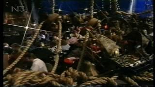 Christian Andersen - Zwei weiße Schwäne auf dem Plöner See