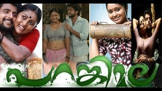 Parankimala 2013 New Malayalam Movie Song - Mazhayil Nirayum - VINUTHA LAL And BIYON