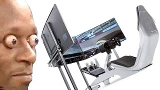 Video 10 Expensive Gaming Accessories You'll Probably Never Buy MP3, 3GP, MP4, WEBM, AVI, FLV September 2019