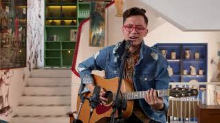 Video Asia Spotlight artist, Sezairi, perform a stripped version of his song '70s'! MP3, 3GP, MP4, WEBM, AVI, FLV April 2018