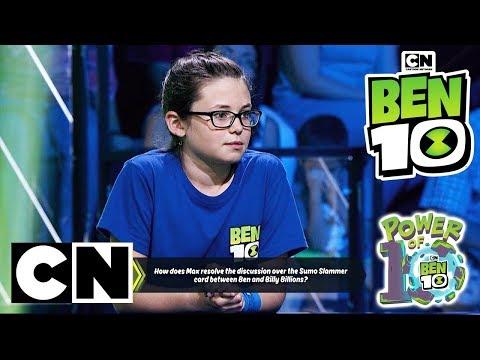 Ben 10 Challenge | Episode 6 👽  | Cartoon Network